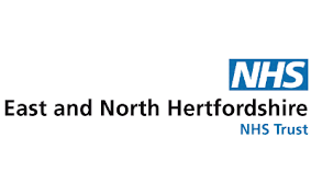 East & North Herts NHS Trust are exhibiting at Nursing Careers and Jobs Fair