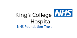 Kings College Hospital are exhibiting at Nursing Careers and Jobs Fair