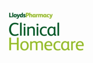 Lloyds Pharmacy Clinical Homecare are exhibiting at the Nursing Careers and Jobs Fair