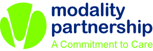 Modality Partnership are exhibiting at Nursing Careers and Jobs Fair