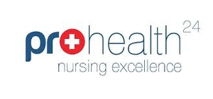 Prohealth 24 are exhibiting at the Nursing Careers and Jobs Fair