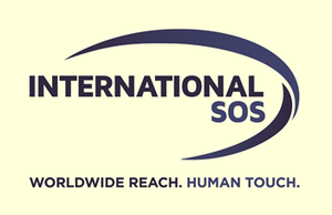 International SOS are exhibiting at the Nursing Careers and Jobs Fair