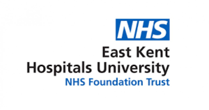 East Kent Hospitals University NHS Foundation Trust are exhibiting at the Nursing Careers and Jobs Fair