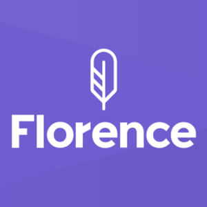 Florence App are exhibiting at the Nursing Careers and Jobs Fair