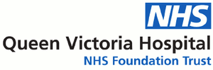 Queen Victoria Hospital NHS Foundation Trust are exhibiting at the Nursing Careers and Jobs Fair