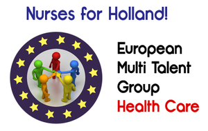 European Multi Talent Group Health Care are exhibiting at Nursing Careers and Jobs Fair